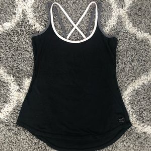 CALIA by Carrie Underwood Tank Size Small